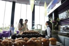 All-Inclusive-Resorts-Mexico-Cancun-Riu-Palace-Peninsula-Bar-Expresso-Capuchino-ice-cream-parlor