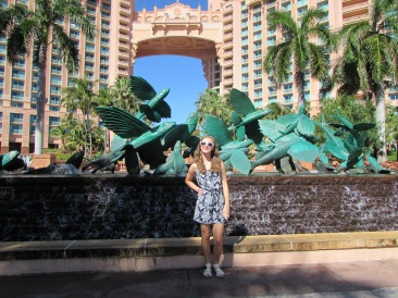 Travis-Paquin-Dream-Vacation-Atlantis-Squirrel