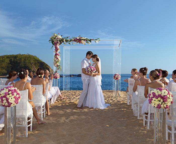 Destination Weddings All Inclusive