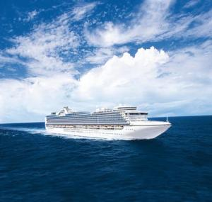 Princess-Cruise-Caribbean-Travis-Paquin-Travel-Agent-Our-Travel-Team