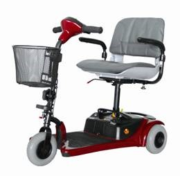 Accessible-Travel-Our-Travel-Team-Standard Scooter