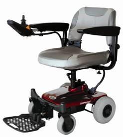 std powerchair