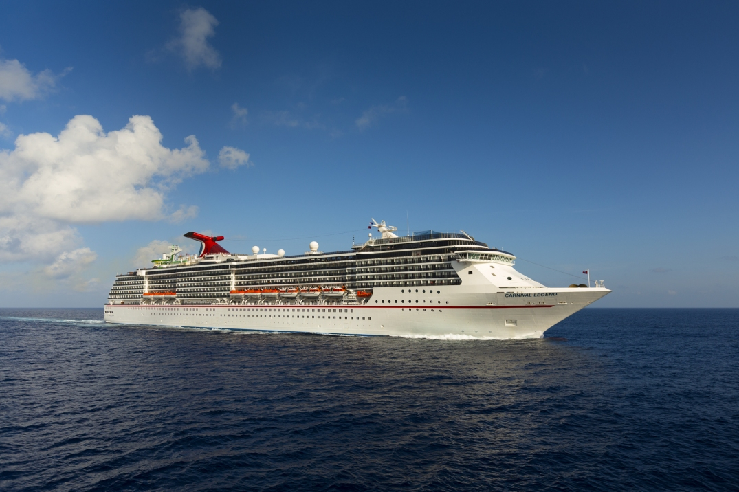 Carnival_Legend_Cruise_Hawaii_Our Travel Team_Travel Agency_Springfield Missouri