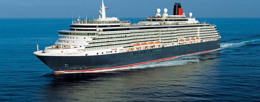 Queen Victoria_Cunard_Cruise_Our Travel Team_Travel Agency_Springfield Missouri