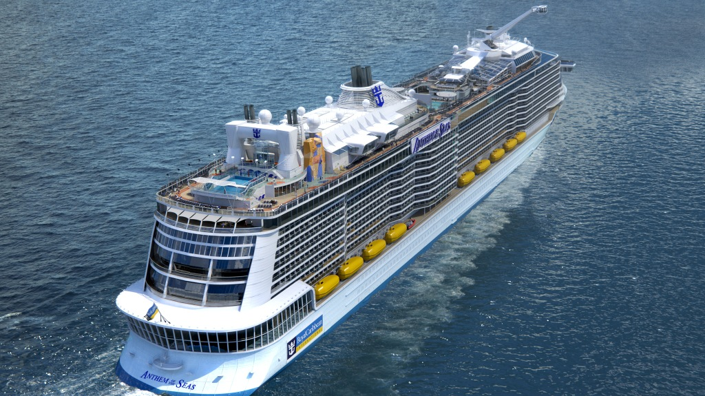 Royal Caribbean_Cruise_Anthem of the Seas_Our Travel Team_Travel Agency_Springfield Missouri_Stern_Render